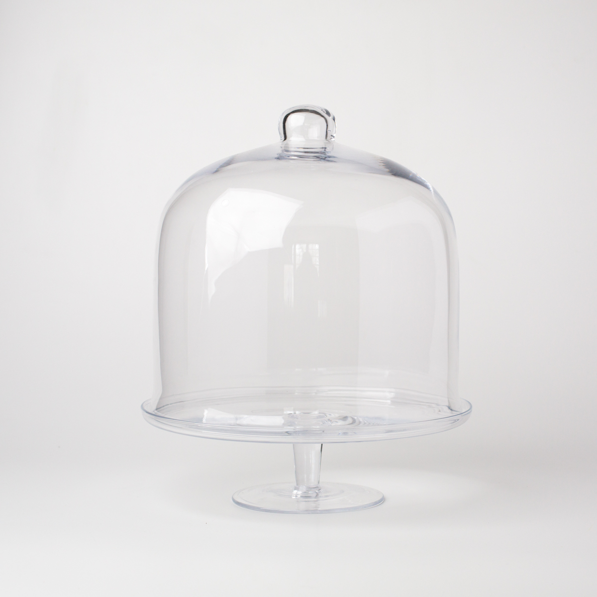 Domed Cake Stand Tall